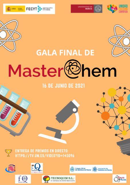 La UMU celebra este miércoles la fase final de MasterChem - 1, Foto 1