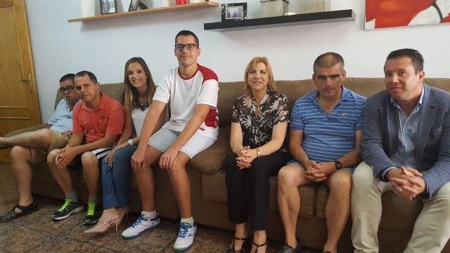 Familia destina más de 1 millón de euros a la atención de las personas más vulnerables de Mula - 1, Foto 1