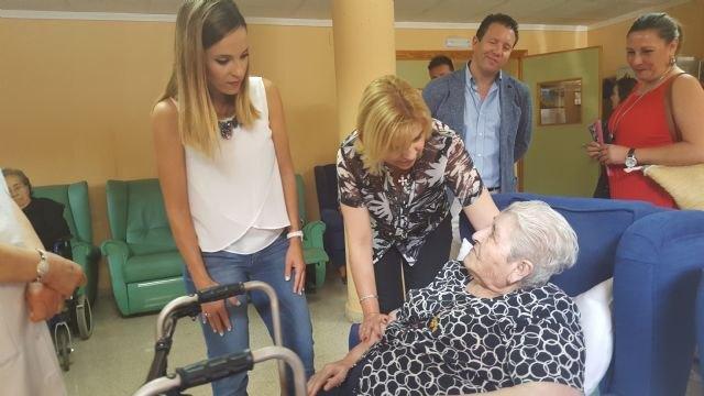 Familia destina más de 1 millón de euros a la atención de las personas más vulnerables de Mula - 2, Foto 2