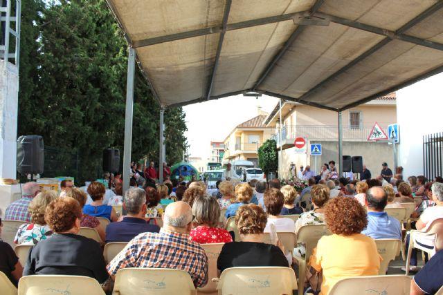 El barrio Los Limoneros celebra sus fiestas en honor a la Virgen del Carmen - 2, Foto 2