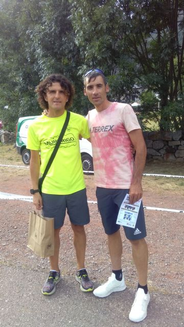 CAT athletes present this weekend in tests held in Lerida, Albacete and Murcia, Foto 7