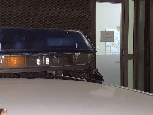 UxA denuncia que el Cuartel de Policía Local de Alguazas echa el cierre - 1, Foto 1