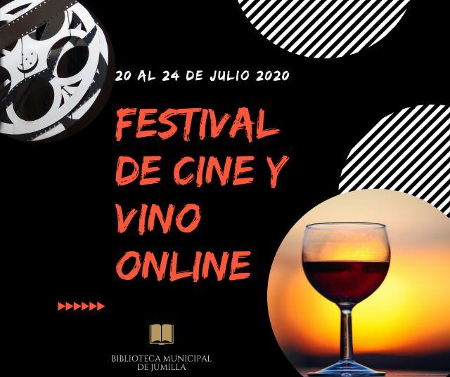 Festival de Cine y Vino Online - 1, Foto 1