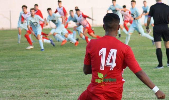 El Racing Murcia acudirá mañana a la captación del equipo juvenil de la Escuela de Fútbol de Dolores de Pacheco - 2, Foto 2