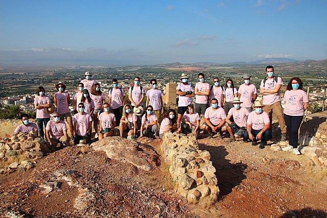 Nuevos hallazgos en El Murtal y Las Paleras consolidan estos yacimientos entre los más importantes de la Región - 1, Foto 1