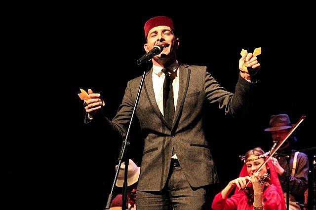 """Jako el Muzikante: """"La comunidad sefardí consiguió vivir siempre en minoría sin perder su identidad"""" - 1, Foto 1"""