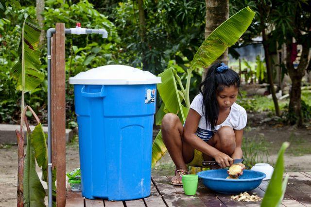 Fundación Aquae y UNICEF España hacen balance de su proyecto de agua, saneamiento e higiene en Perú, que concluye satisfactoriamente - 3, Foto 3