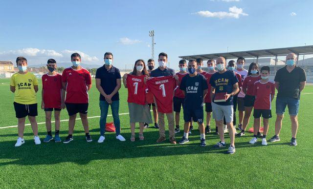Reconocimiento al infantil del Atlético Torreño por su ascenso a Autonómica - 4, Foto 4