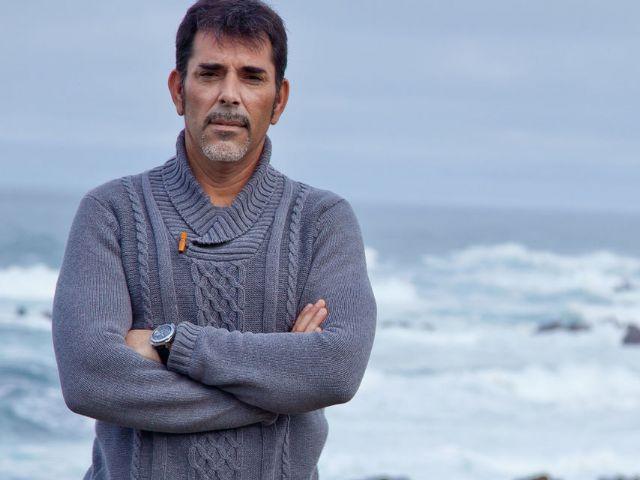 El laureado Víctor del Árbol llega a Mares de papel el próximo jueves 20 de agosto en Mazarrón, Foto 1