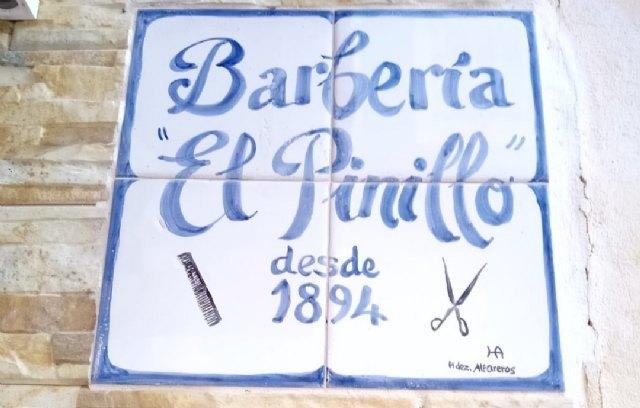 Rincones de Totana. Barbería El Pinillo, Foto 2