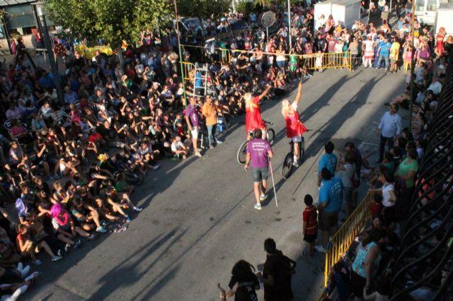 La Algaida celebra este fin de semana los actos más importantes de sus Fiestas Patronales - 2, Foto 2