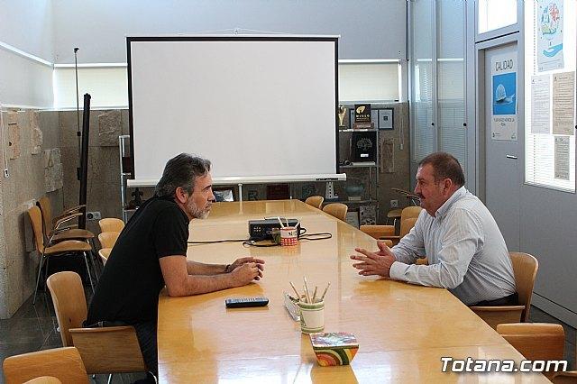 El alcalde de Totana se ofrece a mediar en el conflicto entre los socios cooperativistas productores de almendra y COATO - 3, Foto 3