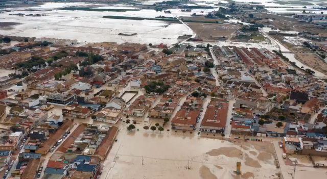 El Ayuntamiento de Torre Pacheco solicitará la declaración de Zona Catastrófica - 1, Foto 1