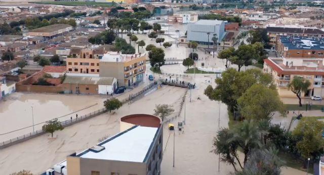 El Ayuntamiento de Torre Pacheco solicitará la declaración de Zona Catastrófica - 2, Foto 2
