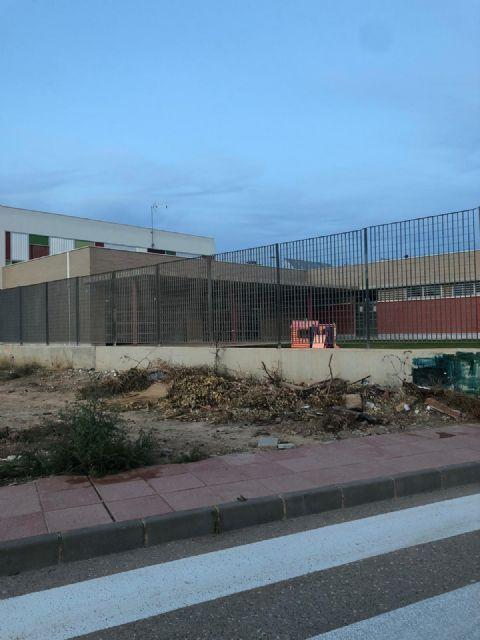 El PSOE de San Javier denuncia que hay plagas de ratas por todo el municipio y pide soluciones urgentes - 2, Foto 2
