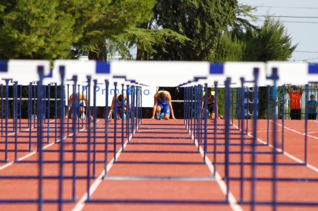 Alhama concentra el atletismo regional del próximo fin de semana, Foto 1