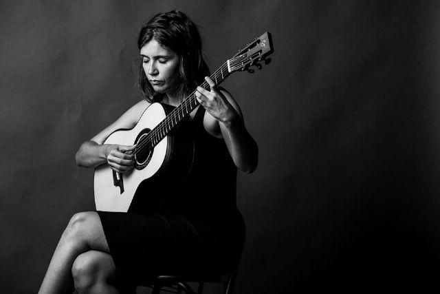 Carmen Boza protagonista del concierto de ´Live The Roof´ en El Batel - 1, Foto 1