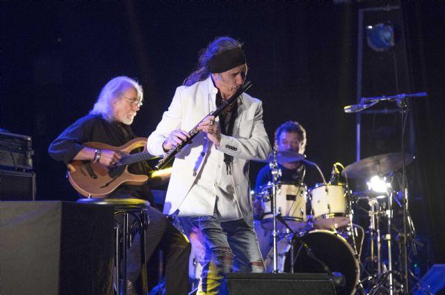 Los músicos españoles protagonizarán el Cartagena Jazz Festival - 1, Foto 1