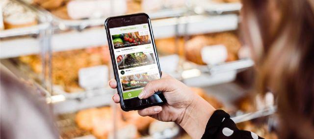 La app española que lucha contra el desperdicio de alimentos y ayuda a las familias vulnerables - 1, Foto 1