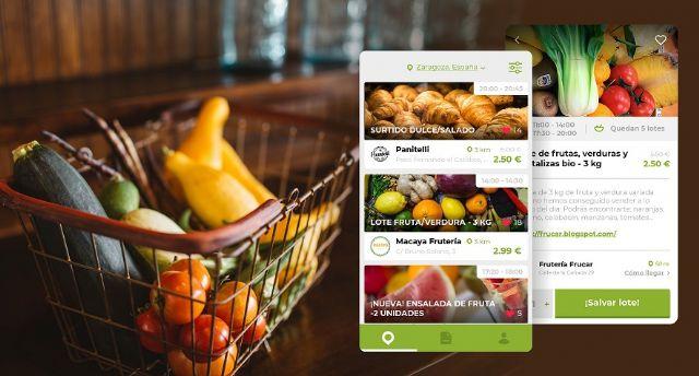 La app española que lucha contra el desperdicio de alimentos y ayuda a las familias vulnerables - 2, Foto 2