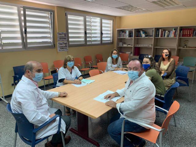Ayuntamiento y Atención Primaria elaboran un protocolo de apoyo al cumplimiento efectivo de cuarentena por COVID-19 - 1, Foto 1