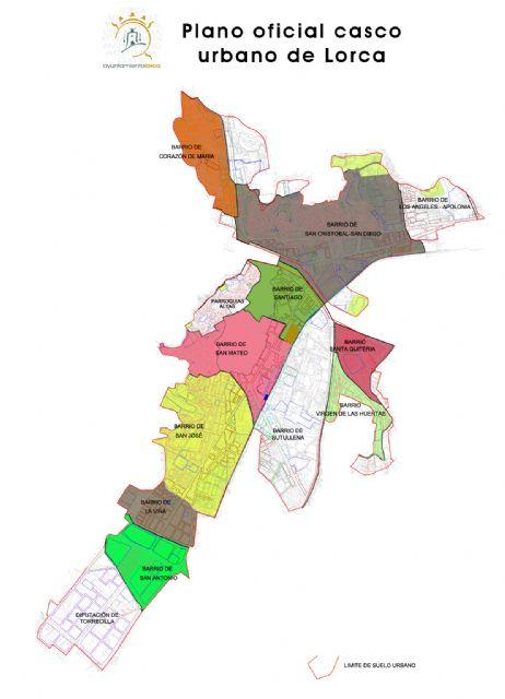 El Ayuntamiento de Lorca informa de las medidas que conforman la Fase 1 flexibilizada que la Consejería de Salud ha adoptado para reducir la incidencia del Covid en el municipio - 1, Foto 1