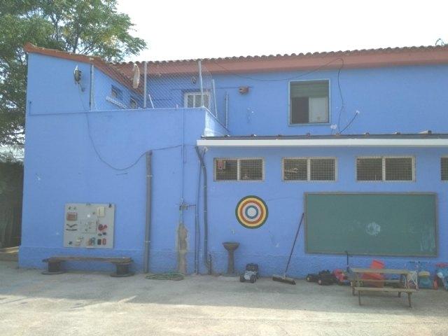 El Pleno insta a la Consejería de Educación a ampliar el tramo educativo de 4º a 6º de Educación Primaria en el Colegio Público de Lébor, Foto 1