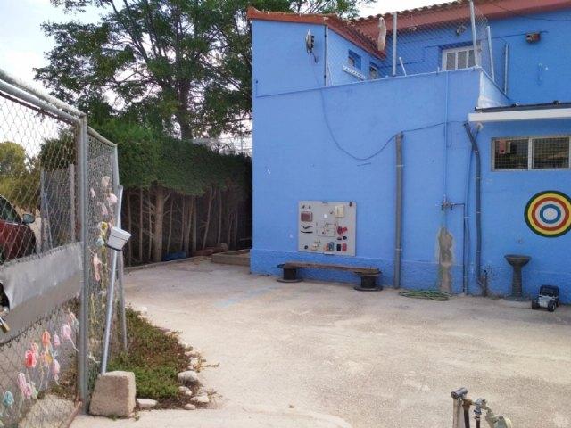 El Pleno insta a la Consejer�a de Educaci�n a ampliar el tramo educativo de 4º a 6º de Educaci�n Primaria en el Colegio P�blico de L�bor, Foto 3