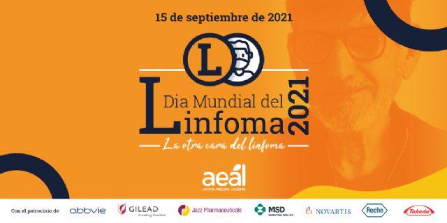 15 de septiembre de 2021 - Día Mundial del Linfoma - 1, Foto 1
