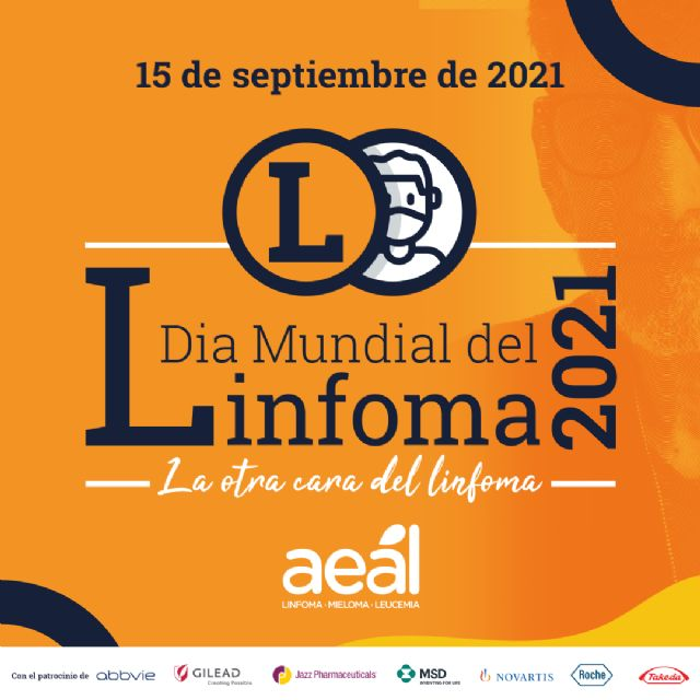 15 de septiembre de 2021 - Día Mundial del Linfoma - 2, Foto 2