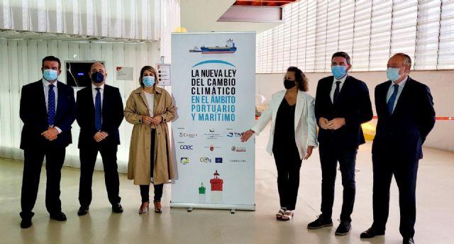 La Región de Murcia es la única comunidad en contar con una oficina de cambio climático para certificar la huella de carbono a empresas o entidades - 1, Foto 1
