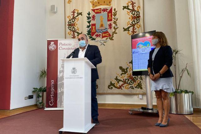 Cartagena apuesta por una movilidad sostenible, saludable y segura - 1, Foto 1