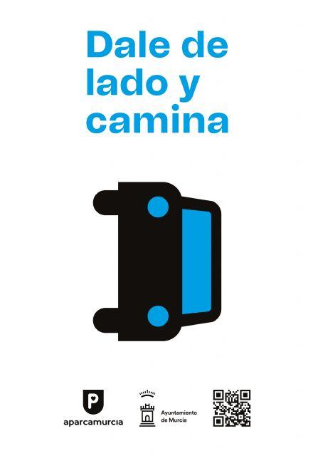 Una campaña busca impulsar el uso de los aparcamientos disuasorios del municipio - 2, Foto 2
