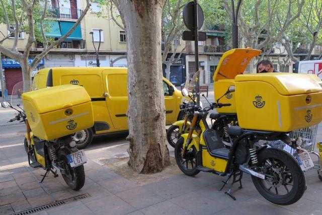 Correos publica las Bolsas de Empleo definitivas para la cobertura temporal de puestos operativos - 1, Foto 1