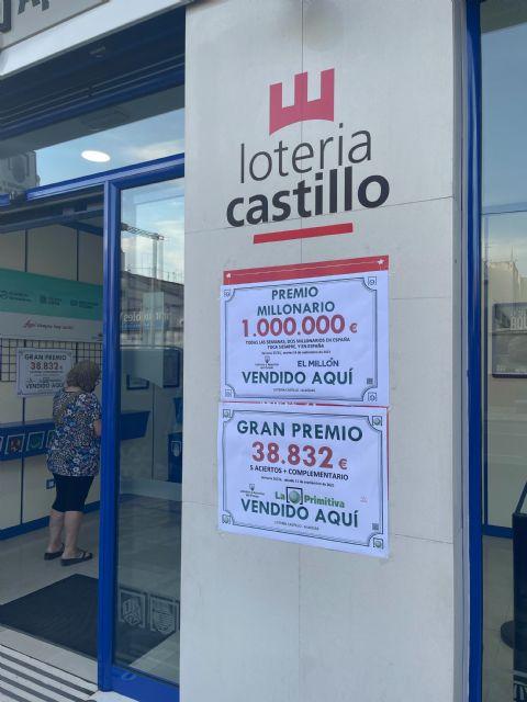 El Millón de Euromillones vuelve a tocar en Alaquàs, Valencia - 1, Foto 1