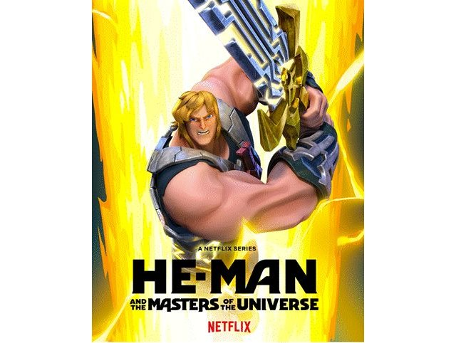 Nueva serie animada He-Man and The Masters of the Universe - 2, Foto 2