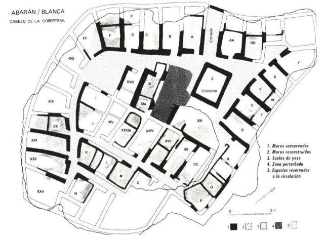 El único granero fortificado andalusí de España entra en la lista roja - 2, Foto 2
