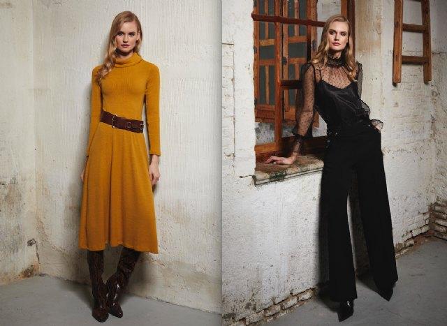 Laura Bernal regresa al salón MOMAD con la propuesta slow fashion más sostenible - 1, Foto 1