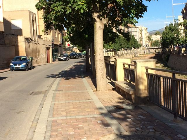 The repair works for the clogged sewer sections on Rambla de La Santa Avenue are finished, Foto 2