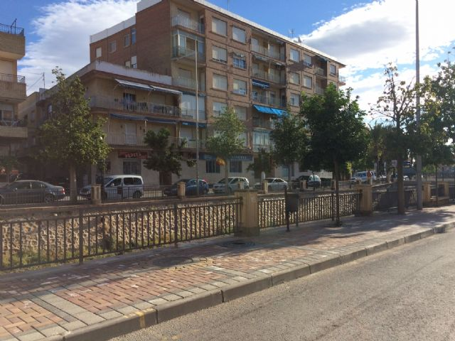 The repair works for the clogged sewer sections on Rambla de La Santa Avenue are finished, Foto 4