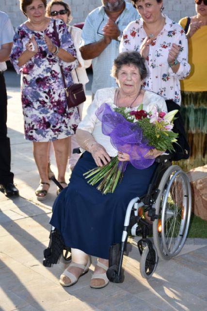 Balsicas cuenta con una plaza denominada Pilar Ferrer Marti - 1, Foto 1