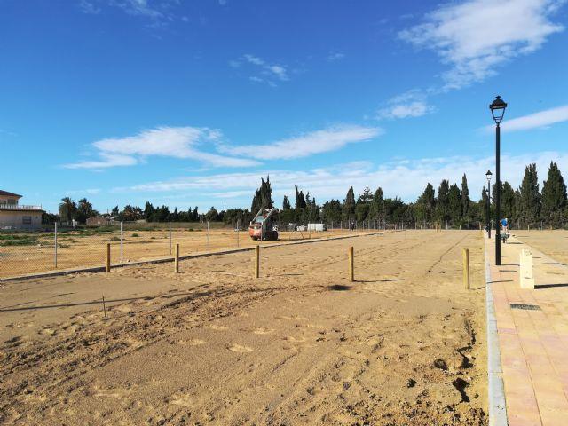 Medio Ambiente abre el plazo para solicitar una de las 25 parcelas de los nuevos Huertos Urbanos - 2, Foto 2