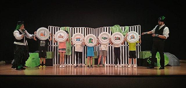 """La campaña """"Los Peque Recicladores"""" busca fomentar el reciclaje de envases de vidrio - 2, Foto 2"""