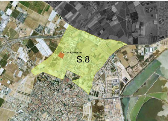 San Pedro del Pinatar contará con un nuevo colegio electoral en 'Las Esperanzas' en los comicios del 10-N - 1, Foto 1