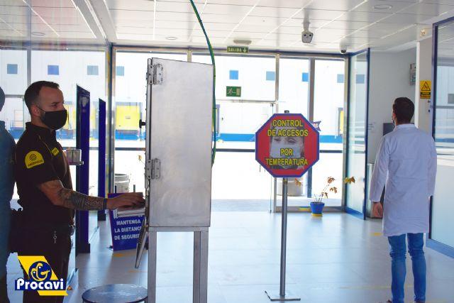 Procavi, de Grupo Fuertes, consigue la certificación Applus+ de Protocolos de Higiene y Control como respuesta a la actual crisis sanitaria - 1, Foto 1