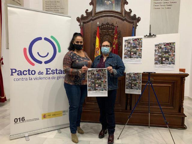 El Ayuntamiento de Lorca conmemora el Día Internacional de las Mujeres Rurales destacando el importante papel que juega este colectivo en la Sociedad - 1, Foto 1