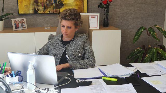La Junta de Gobierno Local de Molina de Segura adjudica el servicio de redacción del Plan de Acción por el Clima y la Energía Sostenible, por un importe de 15.000 euros - 1, Foto 1