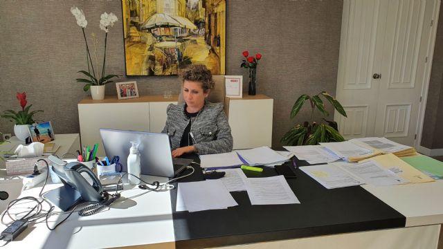 La Junta de Gobierno Local de Molina de Segura adjudica el servicio de redacción del Plan de Acción por el Clima y la Energía Sostenible, por un importe de 15.000 euros - 2, Foto 2