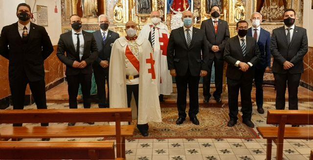 Se cosntituye la Federación de Caballeros y Damas de España - 1, Foto 1