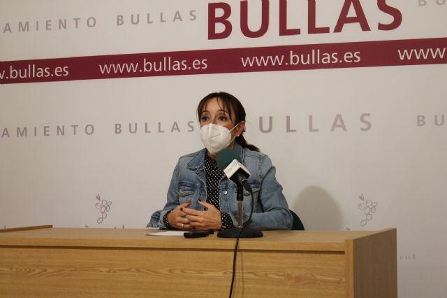 El Ayuntamiento de Bullas pide a la población responsabilidad para frenar la incidencia de Covid-19 en aumento en los últimos días - 2, Foto 2